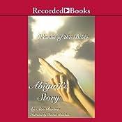 Women of the Bible: Abigail's Story   [Ann Burton]
