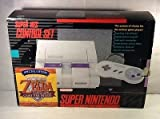 Super Nintendo the Legend of Zelda: Link to the Past Bundle