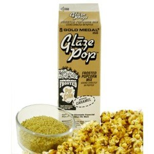 Gold Medal Frosted Caramel Popcorn Glaze Mix 28 oz (Gold Medal Mix compare prices)