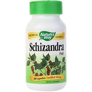 Nature S Way Schizandra Review