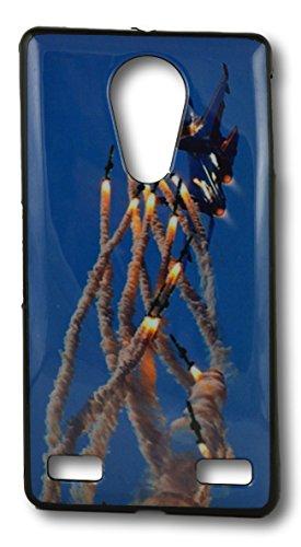 BlueArmor Sparkle Soft Back Cover Case For Yu Yureka Note 6000 YU6000 Design 2