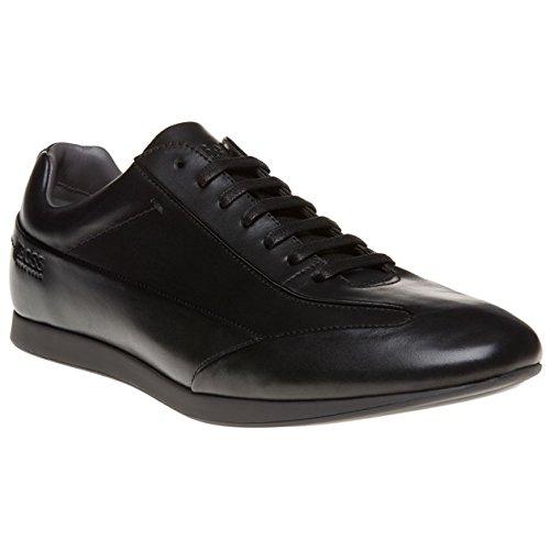 Boss Fulltime Low Herren Sneaker Schwarz thumbnail