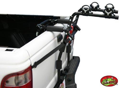Tail-Gator Bike Rack for Trucks