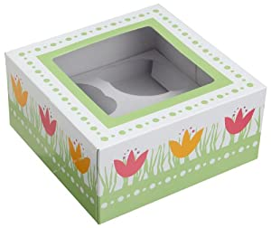 Wilton Hop N Tweet Medium Treat Box