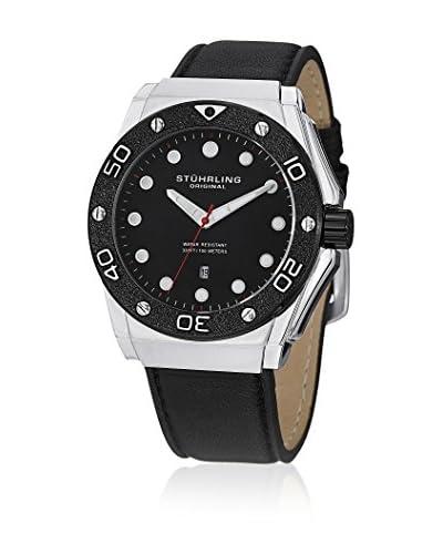 Stührling Reloj 723.01 Negro
