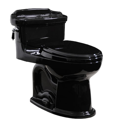 Danze Kitchen Faucets Toto Ms924154f 51 Willingham One Piece Toilet With Softclose Seat Ebony