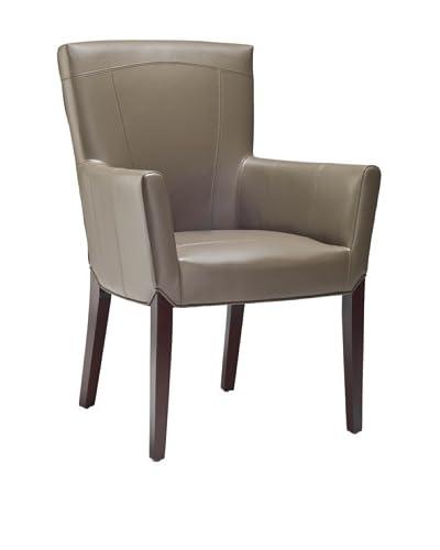 Safavieh Ken Arm Chair, Clay