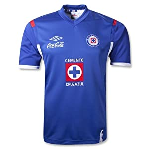 Cruz Azul Home Jersey 2011 (S)
