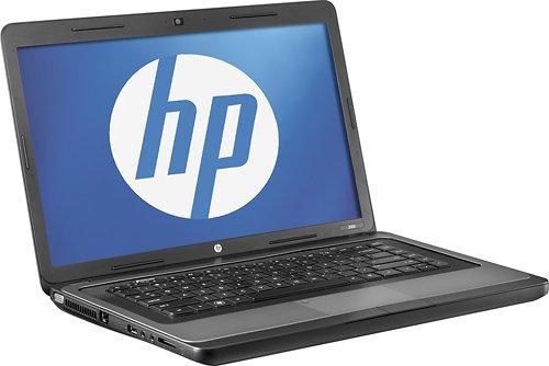 מחשב נייד HP 2000-416dx / 15.6-תצוגת אינץ ' / 4זיכרון GB / מעבד AMD Dual-Core E-300 / 320GB כונן קשיח / DVD  /- RW DL כונן אופטי / Windows 7 Home Premium / פחם גריי