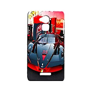 BLUEDIO Designer Printed Back case cover for Coolpad Note 3 - G6590