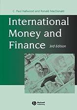 International Money And Finance by Paul Hallwood