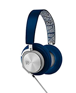 Bang and Olufsen Limited Edition BeoPlay H6 Headphones - Blue