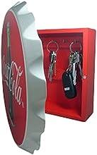Comprar Coca Cola?Armario para llaves, diseño de chapa