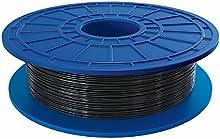 Dremel - Bobina de filamento PLA con base vegetal para impresora 3D, reciclables, 1,75 mm