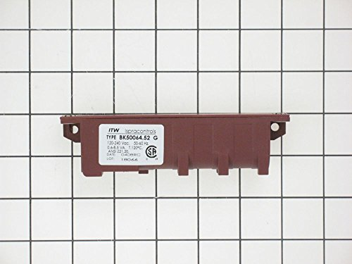 Ge Part Number Wb13T10047 Spark Module (0+6)