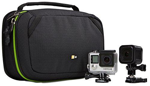 Case Logic KAC-101 Kontrast Action Camera Case, Black