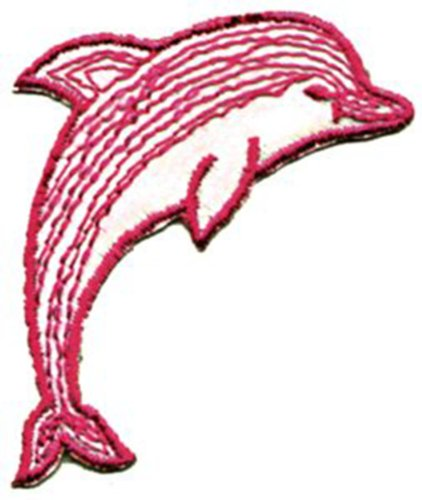Application Dolphin Patch