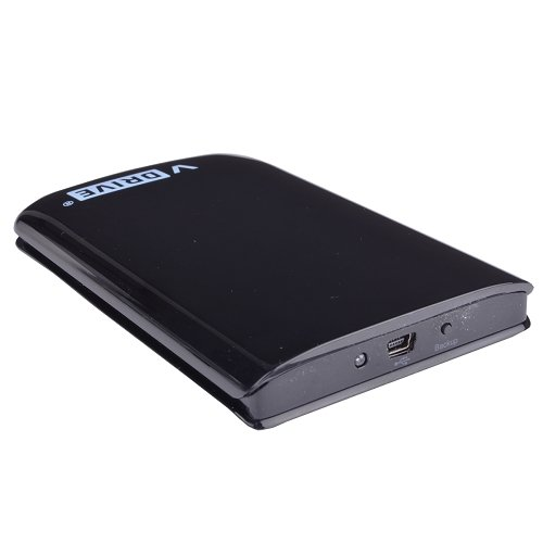 80 GB Portable External HDD(usb hdd for led tv,portable hdd for dvr,external hard disk drives,not a 1tb hdd,not a 500gb hdd,not a 32gb pen drive,not a 64gb thumb drive,not a 128gb flash drive,not a usb 3.0 its a usb 2.0!)