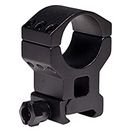 Vortex Optics Tactical 30mm Ring, Extra High, Lower 1/3 Co-Witness for 15
