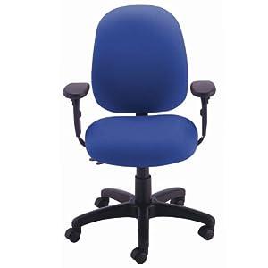 Allseating Presto - Petite Small Ergonomic Office Task Chair-522