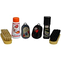 Zora Shoe Care Kit - Pack of 6