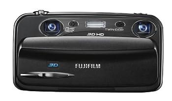 富士フイルム 3Dデジタルカメラ FinePix REAL 3D W3 F FX-3D W3