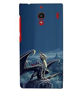 PRINTSHOPPII HOLLYWOOD Back Case Cover for Xiaomi Redmi 1S::Xiaomi Redmi (1st Gen)