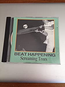 Beat Happening/Screaming Trees