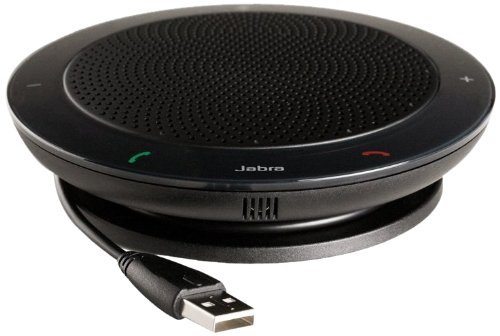 Jabra Speak 410 PC-Headset USB 2.0