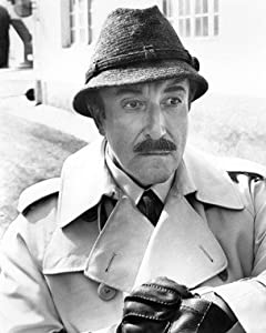 PETER SELLERS 8X10 PHOTO