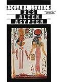 Reclams Lexikon des alten Ägypten (3150104440) by Nicholson, Paul