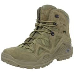 Buy Lowa Mens Zephyr GTX Mid Hiking Boot by LOWA Boots