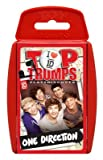 One Direction - Top Trumps card game - 1D: The Journey So Far...