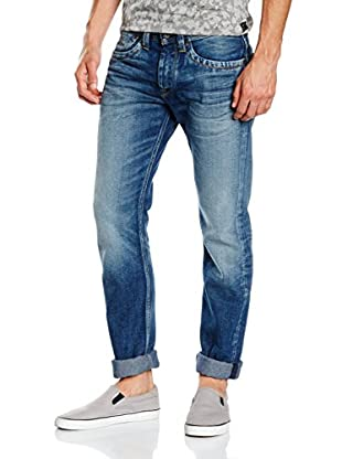 Pepe Jeans London Vaquero Cash (Denim)