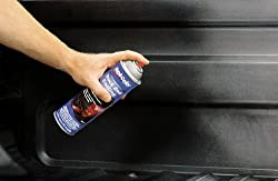 Truck Bed Coating Aerosol DupliColor Aerosol Spray