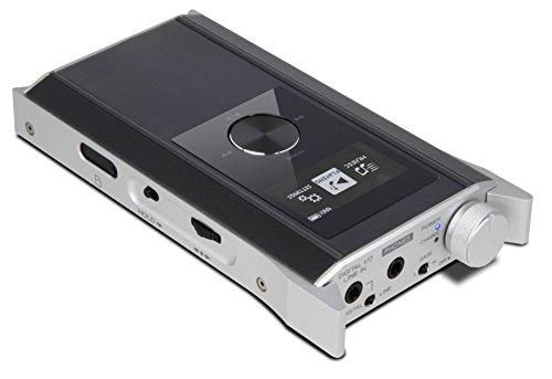 TEAC HA-P90SD-B ハイレゾ対応ポータブルアンププレーヤー ブラック