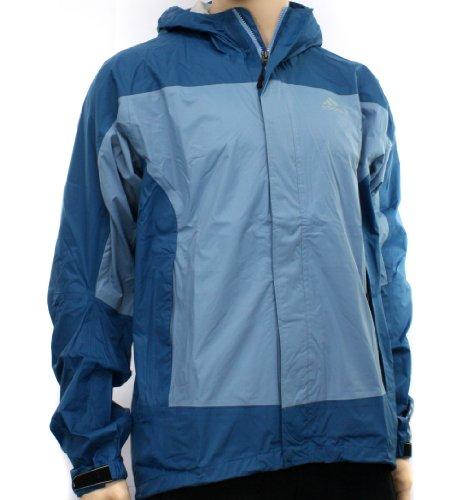 Adidas Climaproof Storm Mens Hiking Outdoor Rain Waterproof raincoat Jacket jackets Coat coats for men