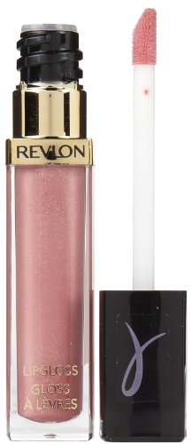 Revlon Super Lustrous Lipgloss, 120, Pink Pursuit