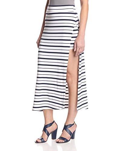Feel The Piece Women's Variegated Rourke Skirt