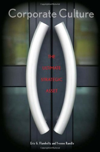 Corporate Culture: The Ultimate Strategic Asset (Stanford...