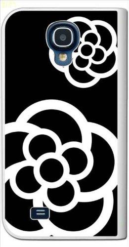 SC-04E GALAXY S4 ギャラクシー ケース カメリア-J 花柄 カメリア フリップ 手帳タイプ ブックタイプ TPUケース付き ソフトケース ハードカバー ジャケット スマホ スマートフォン スマホカバー スマホケース docomo