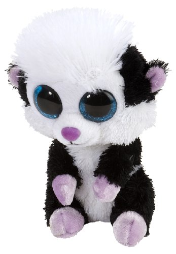 Wild Republic L'Il Sweet & Sassy Skunk Cookies 'n Cream Plush