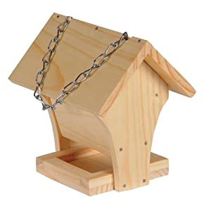 toysmith build a bird feeder kit hobby