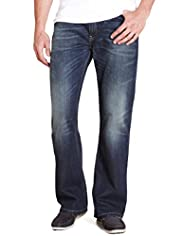 Big & Tall North Coast Bootcut Jeans