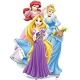Sale Disney Princess Cardboard Standup Sale