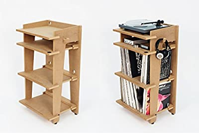Line Phono Turntable Station Turntable Stand from Line Phono