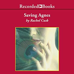 Saving Agnes Audiobook