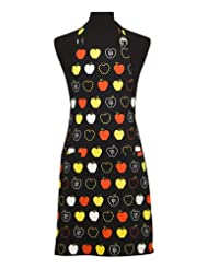 asd Living Donna Apron with Bob Design by asd Living
