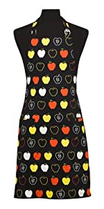 asd Living Donna Apron with Bob Design by Butcher Aprons