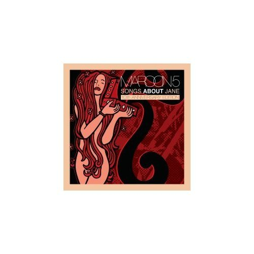 Maroon5 - Songs About Jane [2cd 10th Anniversary Edition] - Zortam Music